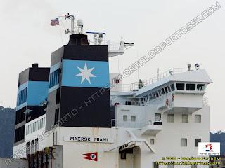 Maersk Miami