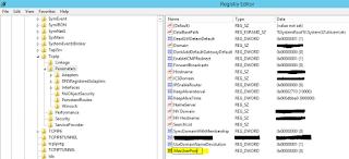 FDMEE Error: EPMHFM-66076: HFM Server unavailable,connection could not be established