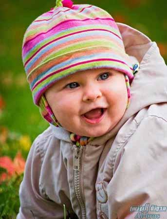 صور اطفال مولودين