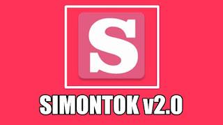 Update, Aplikasi Simontok v2.0 Terbaru 2020 Full HD