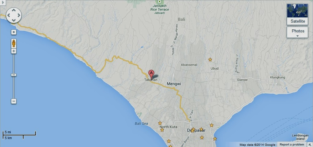 Belimbing Village Bali Location Map,Location Map of Belimbing Village Bali,Belimbing Village Bali accommodation destinations attractions hotels map reviews photos pictures