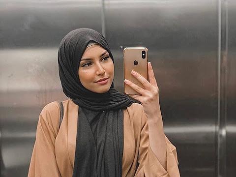 Hijab Dress Casual