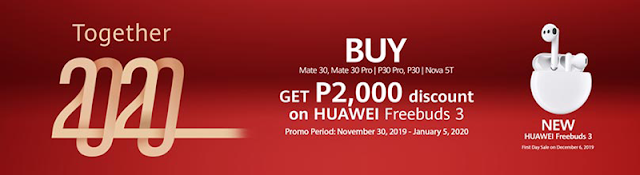 PHP 2K off!