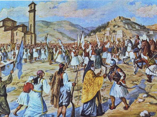 """Το Ναύπλιο στο πρόγραμμα """"Μοριάς '21"""": Ένα συναρπαστικό ταξίδι στον τόπο που άναψε η φλόγα της Ελληνικής Επανάστασης"""