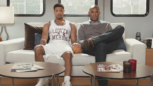 Kobe Bryant protagoniza el último spot de Apple