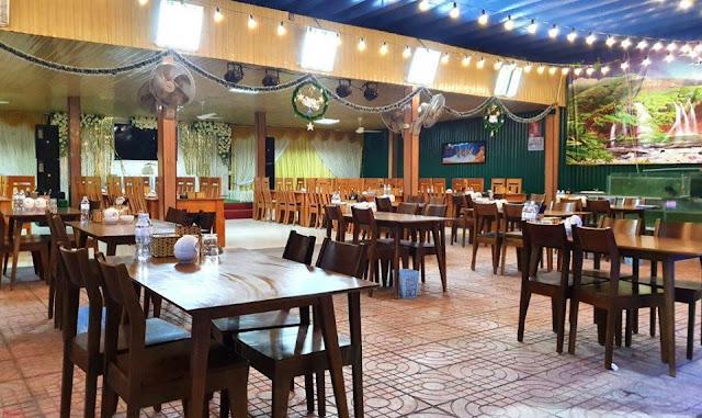 Nhà hàng, quán nhậu điêu đứng vì virus Corona