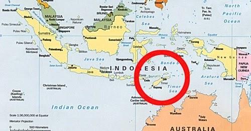 timor no mapa mundo Eleições no Timor Leste: ONDE OS MAIS POBRES LUTAM CONTRA OS MAIS  timor no mapa mundo