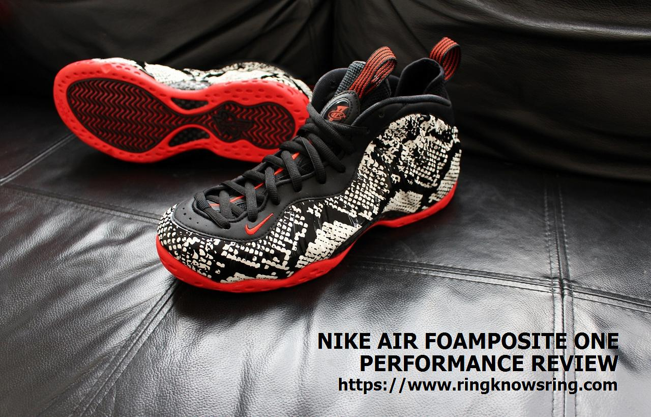 New NIKE AIR FOAMPOSITE ONE Glitter Galaxy AA3963400 ...