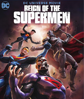 Assistir O Reino do Superman Online
