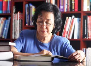Postmenopausal Asian Women 112