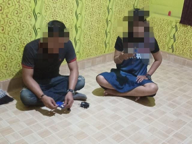 Heboh, Oknum PNS Digerebek Sedang Berduaan dengan Istri Orang