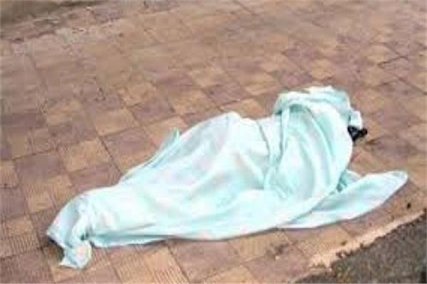 مصرع مسن سقط من الطابق الرابع بمنزله بكفر الدوار