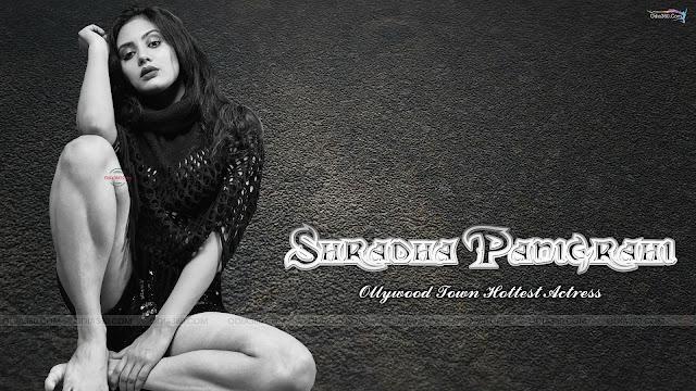 Shradha Panigrahi Hottest HD Wallpaper Download