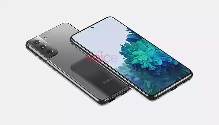 أحدث التسريبات حول مميزات الهاتف الجديد من سامسونغ Galaxy S21