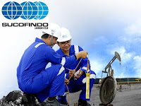 PT SUCOFINDO (Persero) - Recruitment For HES Specialist Drilling Completion, HES Specialist Field SUCOFINDO November 2018