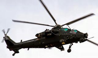 helikopter tercanggih
