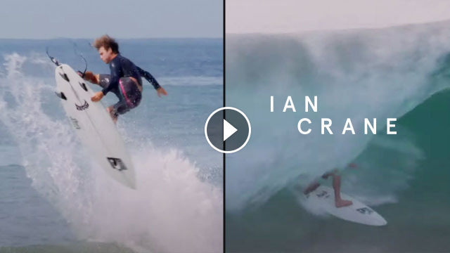 Three Patently Outrageous Minutes with Ian Crane