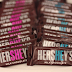 "Her""she""y and Hers""he""y Chocolate Bars. DIY"