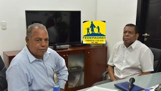 NEIBA: FEDEPADRES denuncia directora de escuela paraliza docencia
