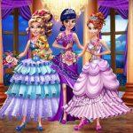 Princess Royal Contest
