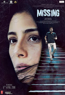 Missing (2018) Hindi Movie PDVDScr Rip 800 & 300MB MKV