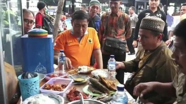 Politikus Hanura: Wiranto Sosok Haus Kekuasaan