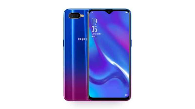 Oppo K1 is a launch, Price, Specification, feature details