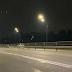 На бульварі Перова встановили 352 нових світлодіодних світильників
