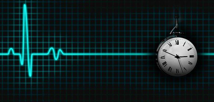 Ölüm Anında Neler Yapılmalı?
