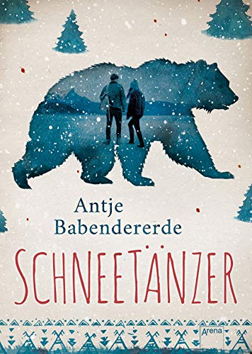 Schneetänzer von Antje B.
