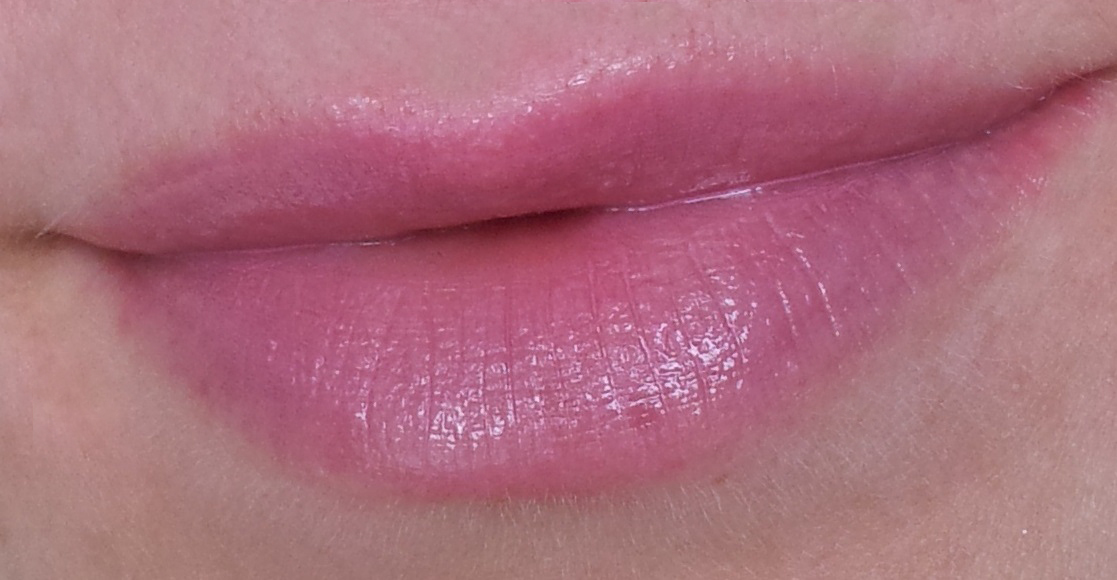 alverde Lipgloss Maximize Effect Pink Whispering 20