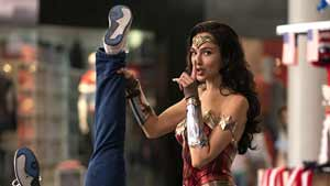 Wonder Woman 1984 Free Download 123movies