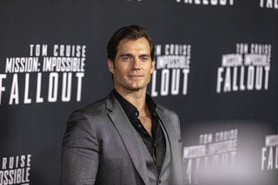 "Henry Cavill interpretará a Geralt de Rivia en la serie de ""The Witcher""."
