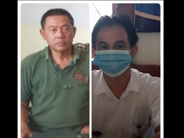 Terlalu! Surat yang Layangkan Kades Suka Bangun Tak Kunjung di Indahkan, Manajer PT MKI Berkomentar