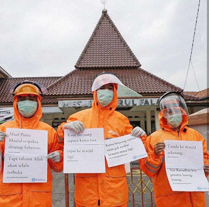 Cerita Mahasiswa yang Nekat ke Korea Selatan Saat Indonesia Dikepung Wabah