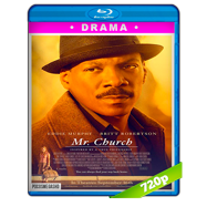 Mr. Church (2016) BRRip 720p Audio Ingles 5.1 Subtitulada