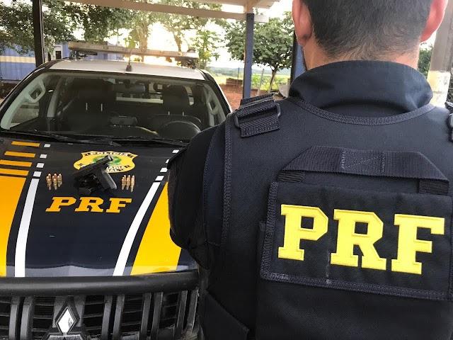 PRF divulga balanço da operação carnaval nas rodovias federais que cortam Goiás