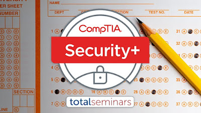 best Practice TEst for CompTIA Security+ Certification 501 code