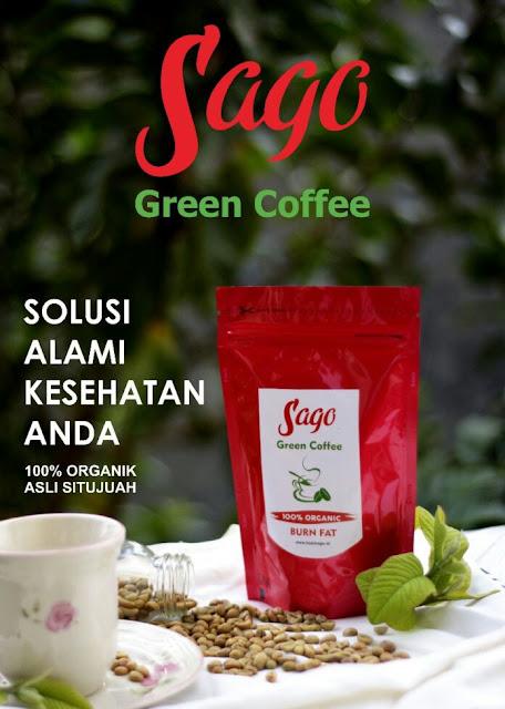 Sago-green-coffee