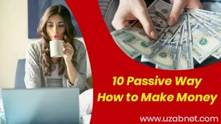 How to make money online for beginners, How to make money from home, How do I make an extra $1000 a month