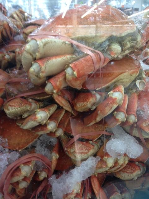 Wild Cooked Dungeness Crab | Costco Weekender