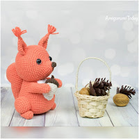 http://amigurumislandia.blogspot.com.ar/2019/04/amigurumi-ardilla-amigurumi-today.html
