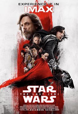 Star Wars els últims jedis. Un exercici d'amor per la saga. Per Xavi G