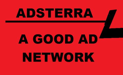 Adsterra Ad Network Se Paise Kaise Kamaye