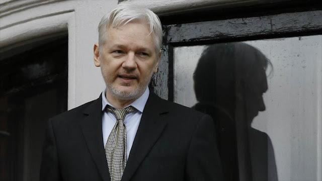 Assange: Brasil, el país latinoamericano más espiado por EEUU