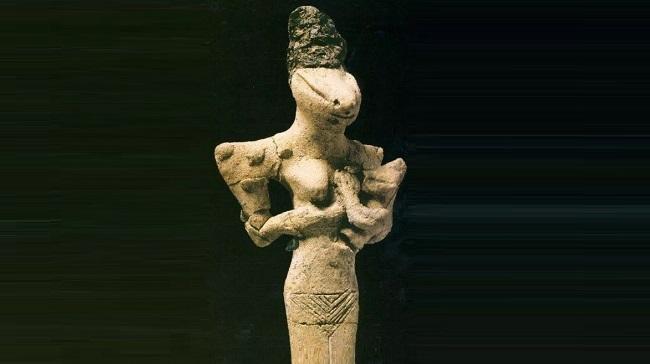 Estatuetas do Homem-Lagarto/Reprodução
