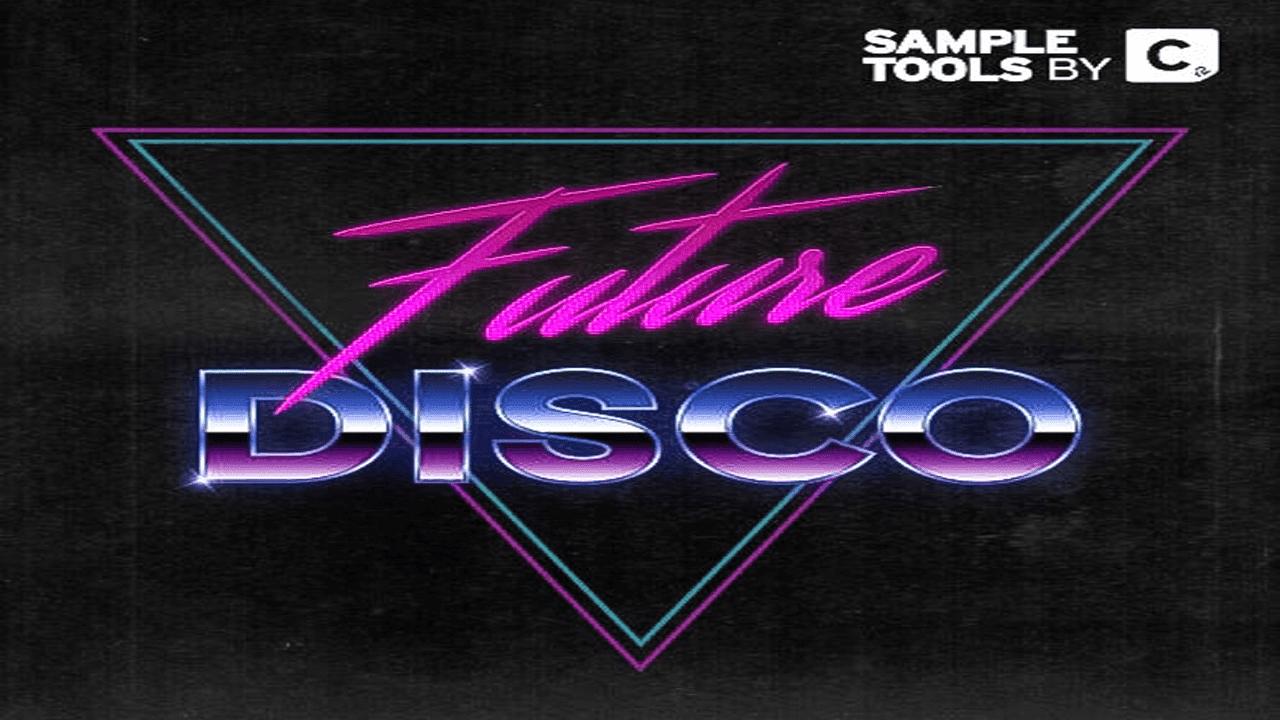 Audentity Future Nu-Disco sample pack by Dropgun released