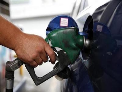 مصدر حكومي يكشف موعد مراجعة سعر بنزين 95