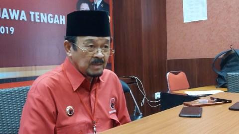 Wakil Wali Kota Solo Achmad Purnomo Positif Corona, 2 Hari Setelah Bertemu Jokowi