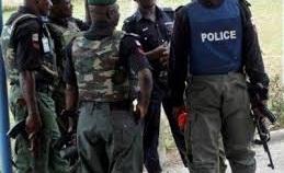 SARS Police
